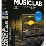 MAGIX Audio Music Lab 2014 Premium Free Download