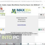 MAXQDA Analytics Pro 10 Free Download