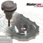 Download Mastercam 2018 for SolidWorks 2010-2018
