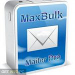 Max Bulk Mailer Pro Free Download