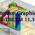 Mentor Graphics FloTHERM 11.3 Free Download