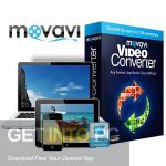 Movavi Video Converter 19 Free Download