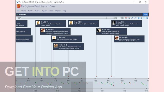 My Family Tree Offline Installer DOwnload-GetintoPC.com