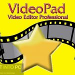 NCH VideoPad Video Editor Professional Free Download