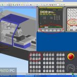 Nanjing Swansoft CNC Simulator 7.2.2.0 Free Download