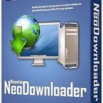 NeoDownloader v3 Free Download