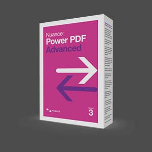 Nuance PowerPDF Advanced Free Download