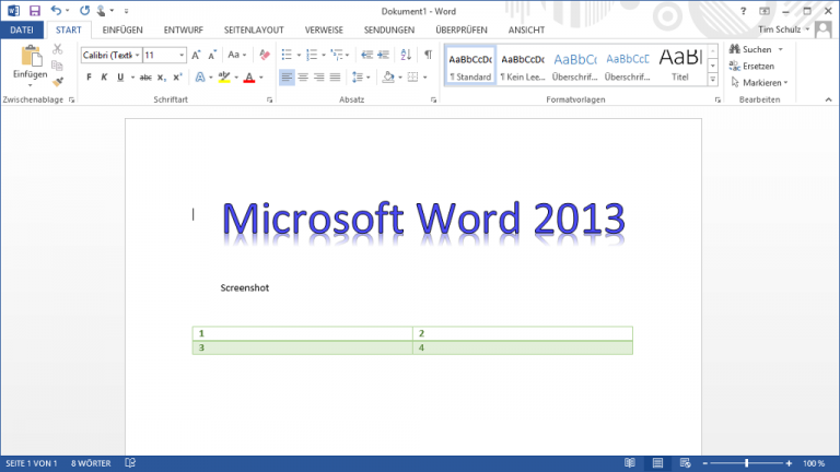download office standard 2013