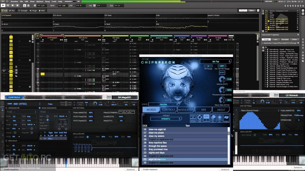 Plogue Plugins Pack Direct Link Download-GetintoPC.com