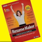 ResumeMaker Professional Deluxe 2018 Free Download-GetintoPC.com