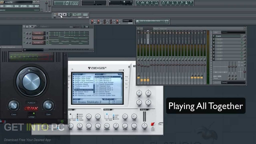 Sausage Fattener VST Plugin Latest Version Download-GetintoPC.com