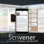 Scrivener 1.9.16 Free Download