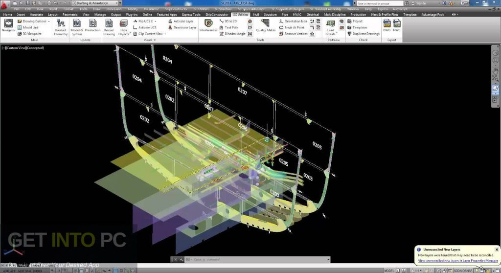 Ship Constructor 2008 Latest Version Download-GetintoPC.com