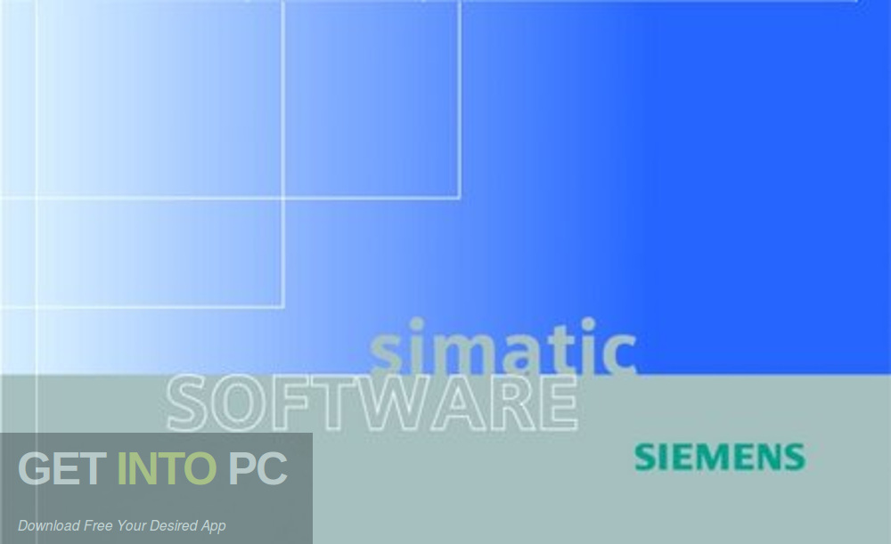 Siemens SIMATIC STEP 7 Professional 2017 Free Download-GetintoPC.com