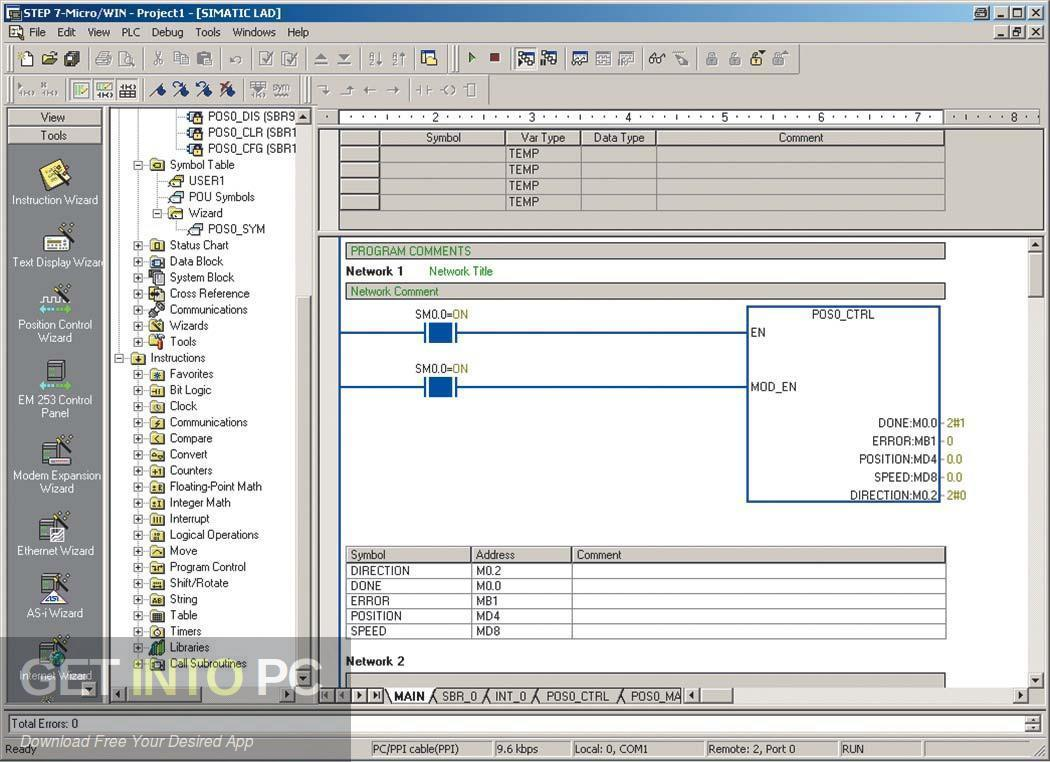 Siemens SIMATIC STEP 7 Professional 2017 Free Download