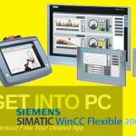 Siemens SIMATIC WinCC Flexible 2008 SP5 Free Download