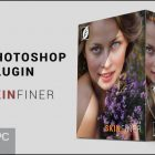 Skin Finer 2 Photoshop Plugin Free Download-GetintoPC.com