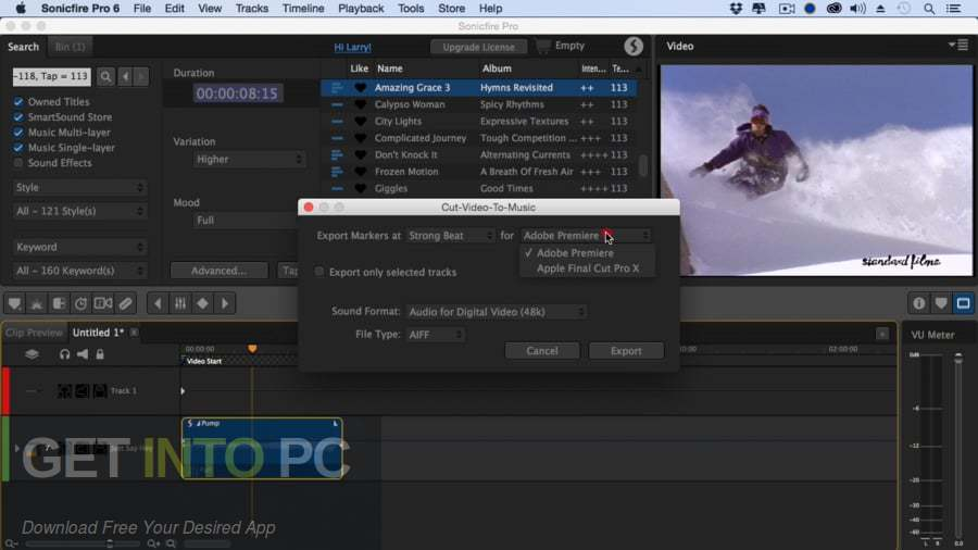 SonicFire Pro Direct Link Download
