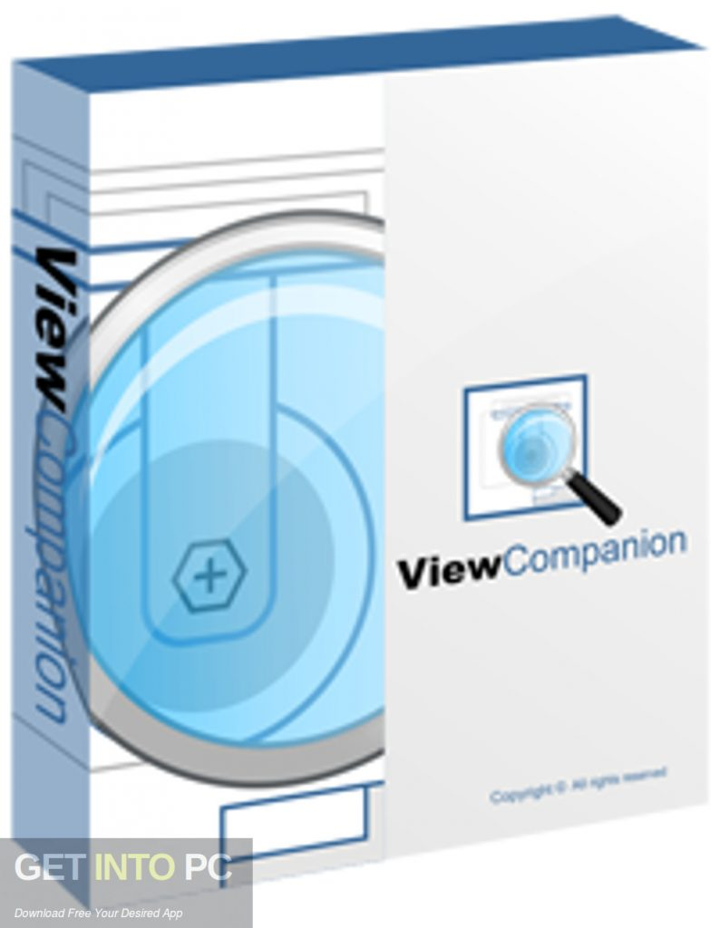Software Companions GerbView Free Download-GetintoPC.com