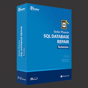 Stellar Phoenix SQL Database Repair 8 Free Download