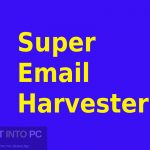 Super Email Harvester Free Download