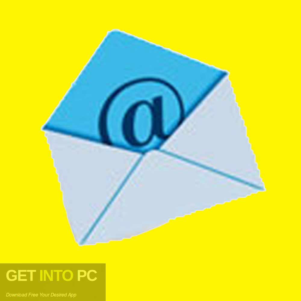 Super Email Spider Free Download-GetintoPC.com