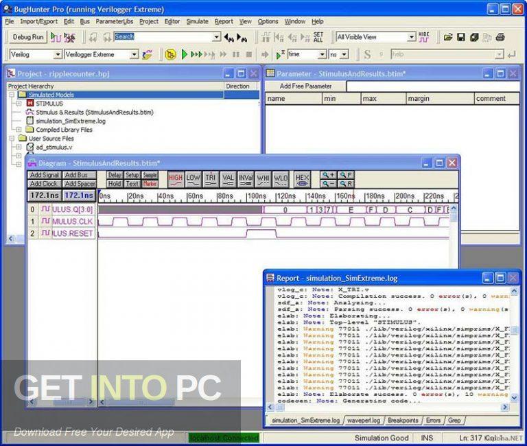 SynaptiCAD Product Suite 20.32 Free Download