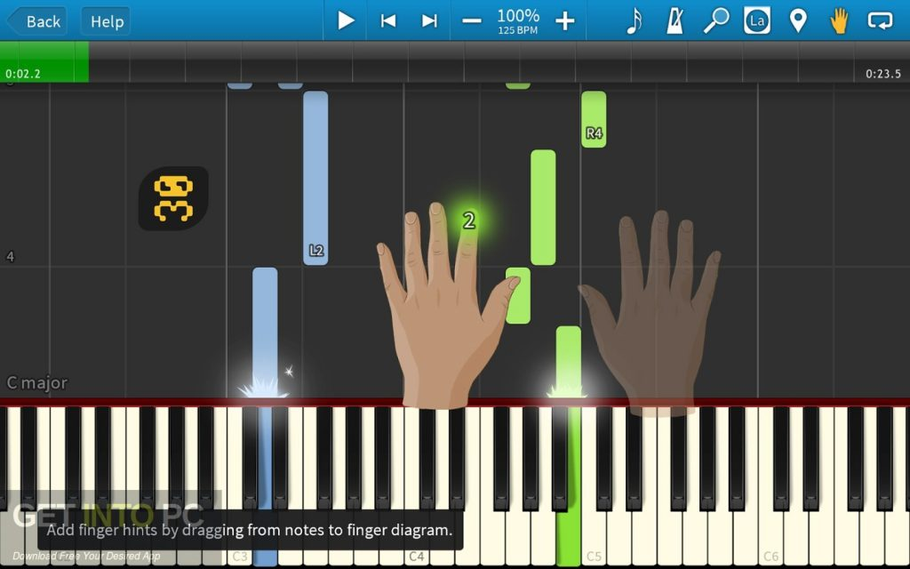 Synthesia 10.4 Latest Version Download-GetintoPC.com