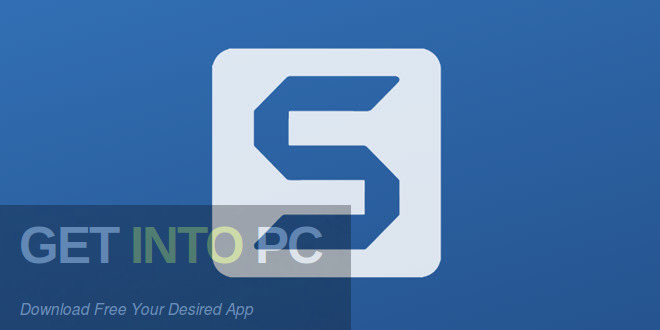 TechSmith Snagit 2019 Free Download-GetintoPC.com