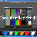 Thea Render Studio Free Download