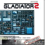 Tone2 Gladiator VSTi Free Download