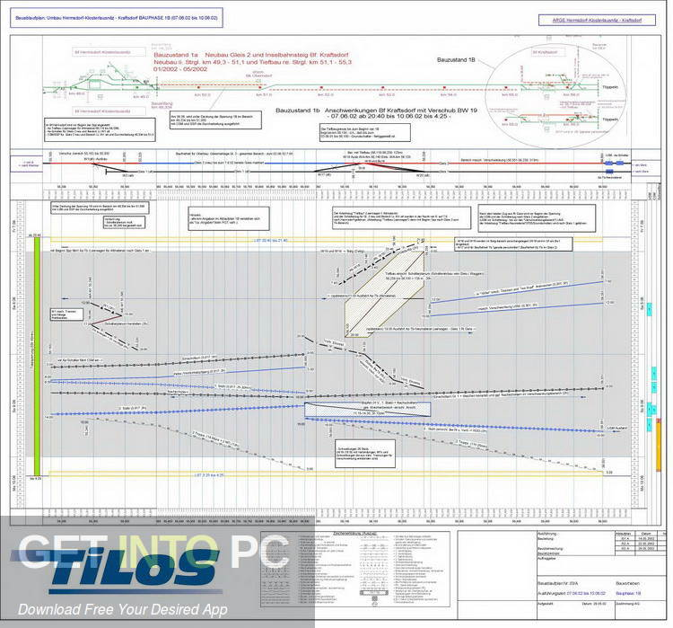 Trimble TILOS v10.1 Free Download
