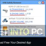 USB Safely Remove 6.1.7.1279 Free Download