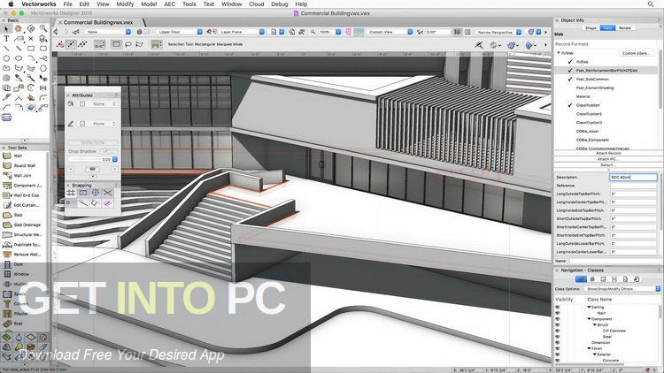 Vectorworks 2021 Direct Link Download