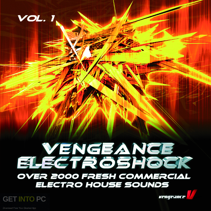 Vengeance Electroshock Vol 1 and 2 Free Download-GetintoPC.com