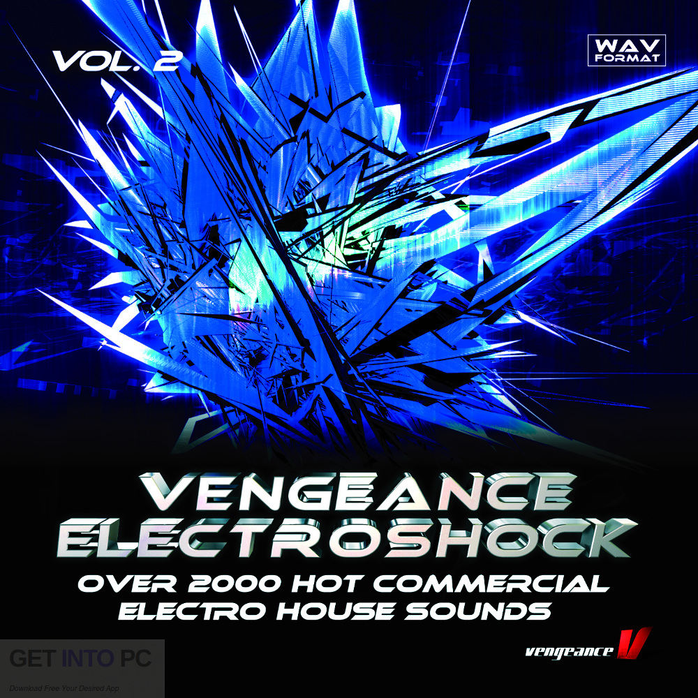 Vengeance Electroshock Vol 1 and 2 Offline Installer Download-GetintoPC.com