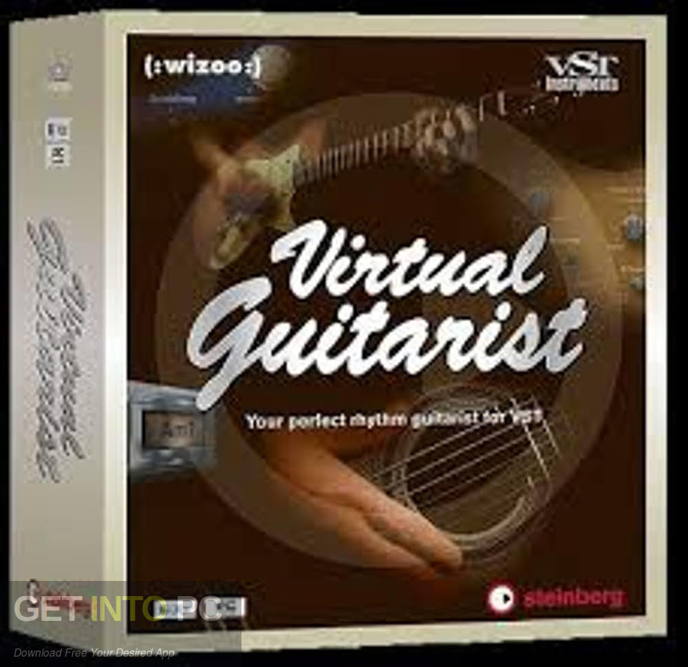 Virtual Bassist Free Download-GetintoPC.com