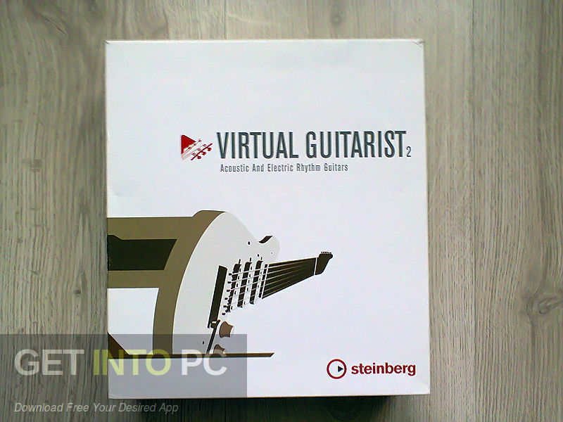 Virtual Guitarist Free Download-GetintoPC.com