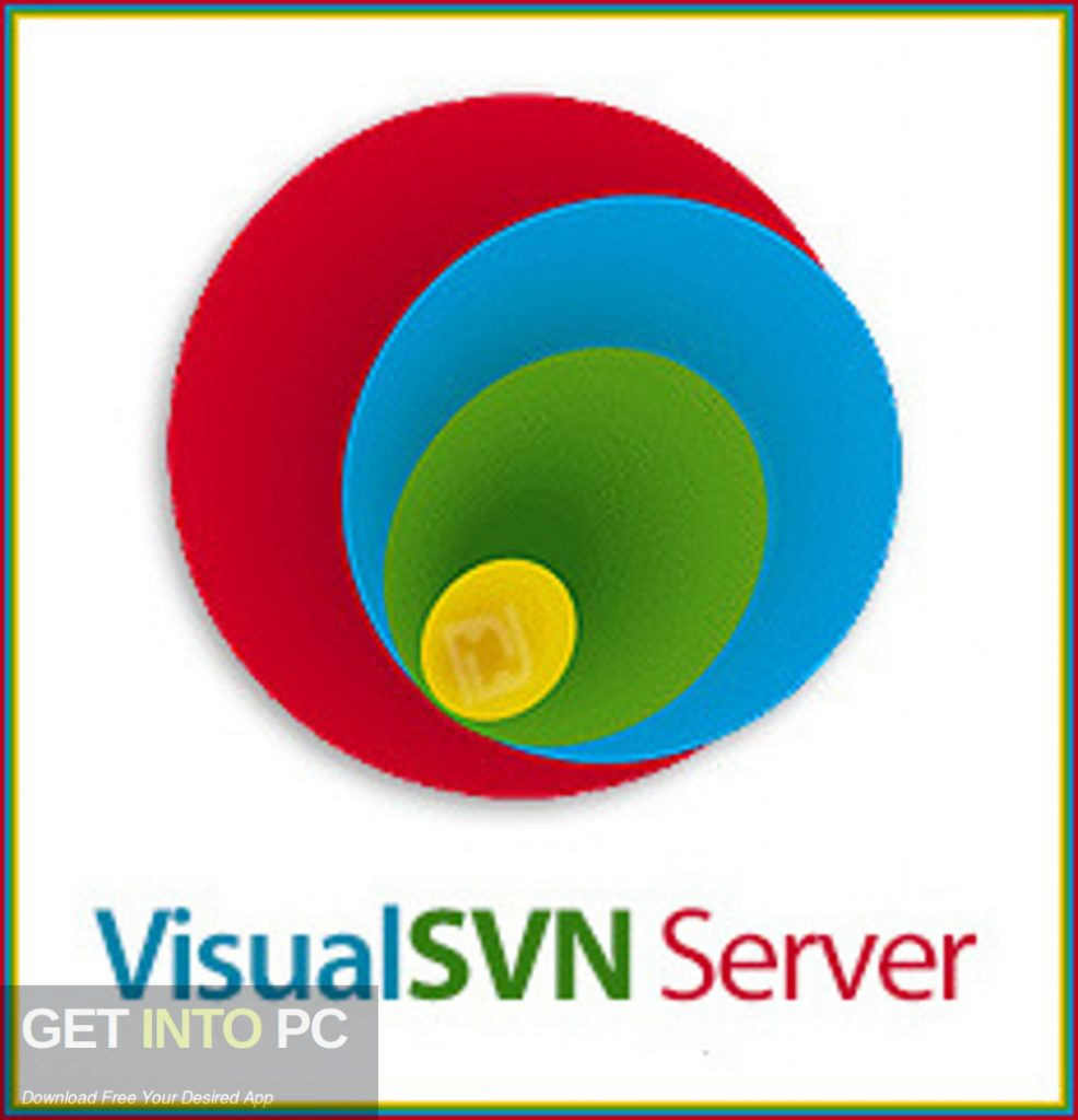 VisualSVN Server Enterprise 3.9.2 Free Download-GetintoPC.com