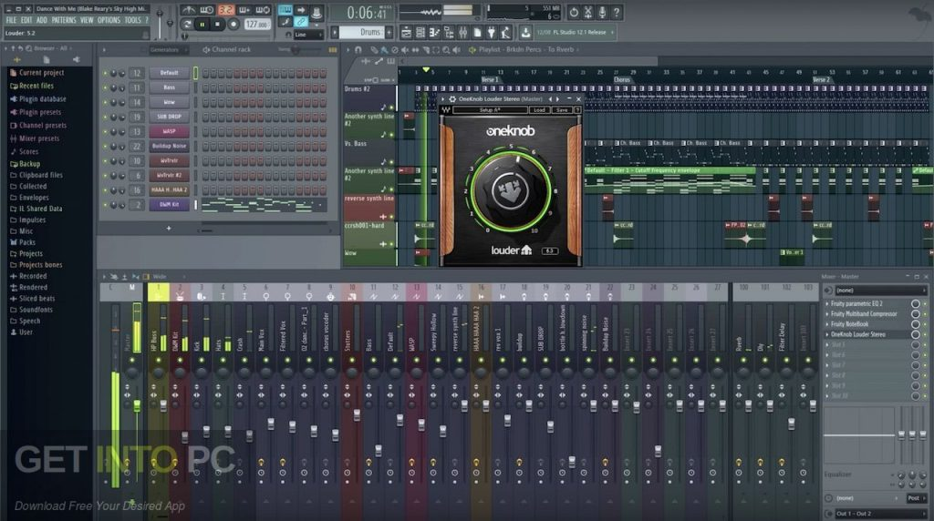 Waves Complete Plugins 2018 Latest Version Download-GetintoPC.com