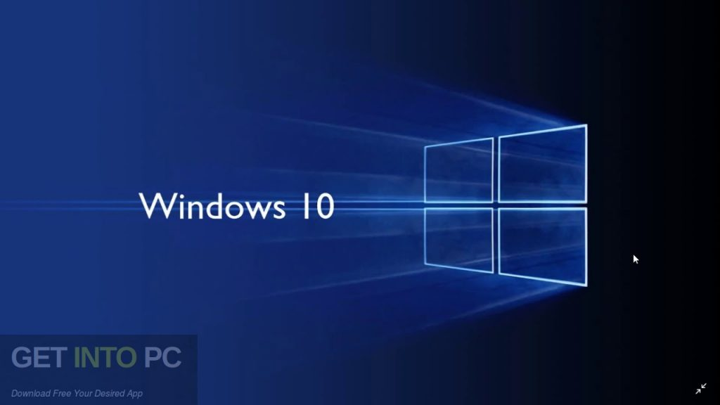 Windows 10 Redstone 5 Oct 2018 Free Download-GetintoPC.com