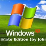 Windows XP Ultimate Edition (by Johnny) Free Download