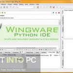 Wingware Wing IDE Professional Free Download