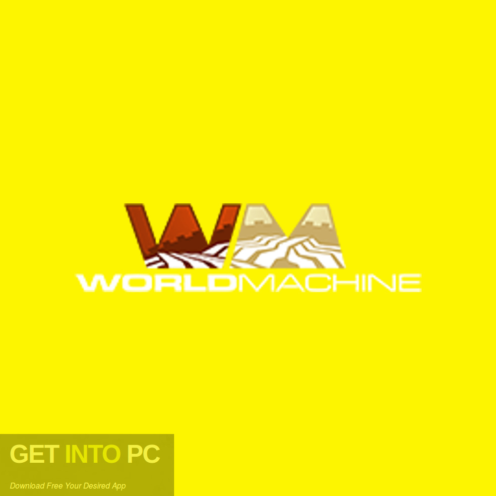 World Machine Professional Free Download-GetintoPC.com