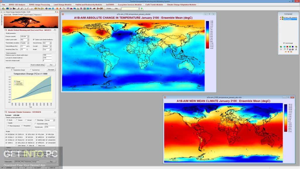 dGB Earth Sciences OpendTect 6.2.1 Latest Version Download-GetintoPC.com