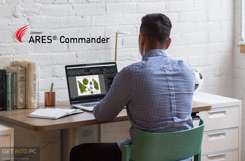 ARES Commander 2018 Free Download-GetintoPC.com