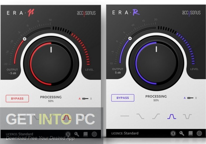 Accusonus Plugins Latest Version Download-GetintoPC.com