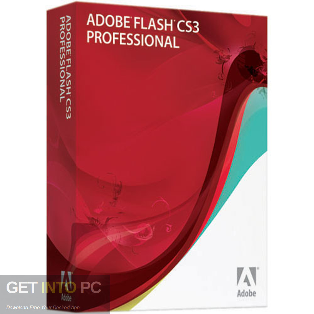 adobe flash cs3 free download full version