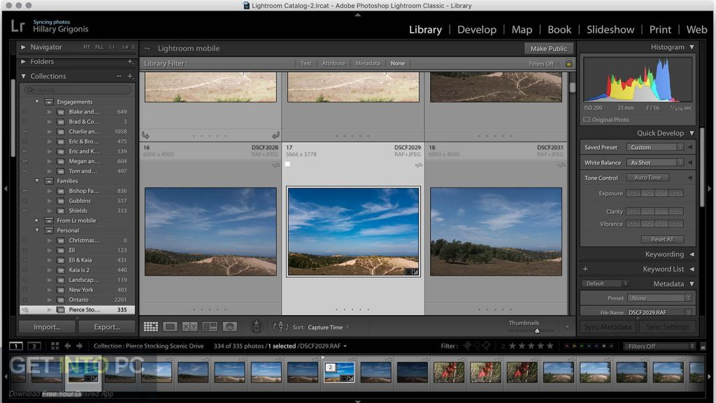 Adobe Lightroom CC 2019 Direct Link Download-GetintoPC.com