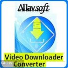 Allavsoft Video Downloader Converter Free Download-GetintoPC.com